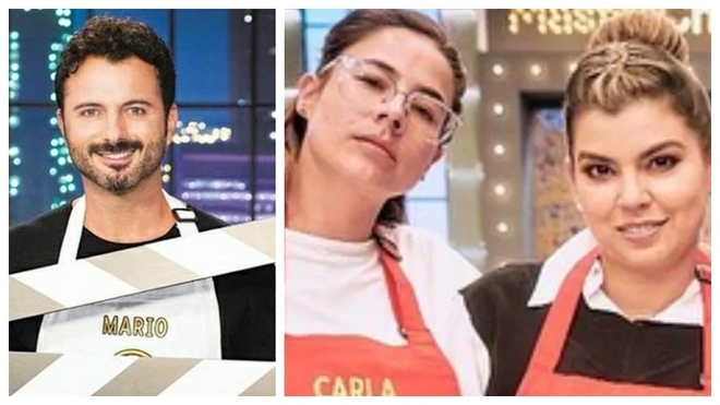 22 Masterchef Celebrity Colombia 2021 Participantes Gif Mexico Hot News