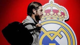 Sergio Ramos se va al París Saint-Germain.