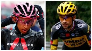 La Vuelta a España 2021 podría tener un el gran atractivo de un...