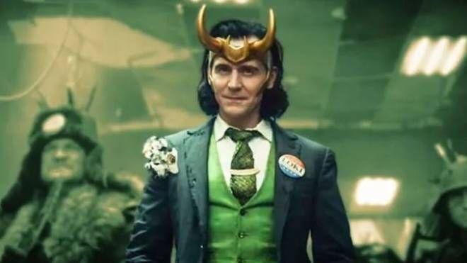 Loki sigue siendo la serie más vista en Disney plus