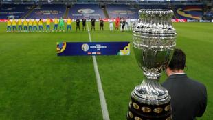 Copa América 2021.