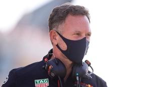 Cristian Horner cargó contra la acción polémica de Hamilton sobre...