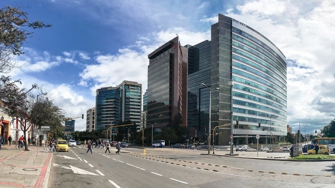 Bogotá: Pico y placa para la semana del 19 al 23 de julio.