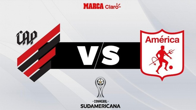 Athletico Paranaense vs América de Cali: Resumen, goles y ...