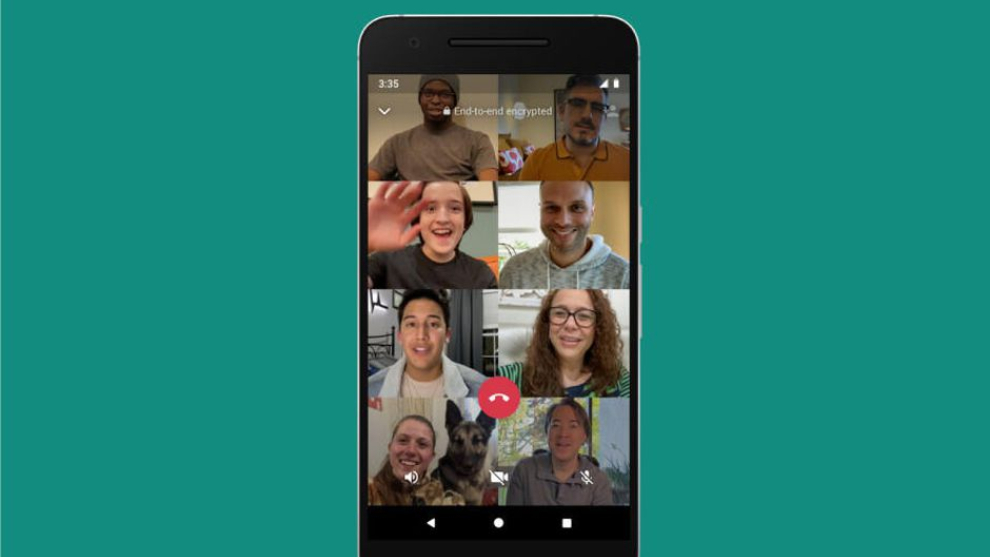WhatsApp: ¿Cuál es la nueva función de videollamadas y cómo se ...