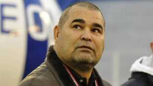 José Luis Chilavert.