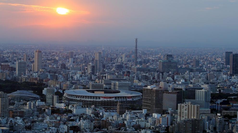 Calendario completo de los colombianos en Tokio 2020.