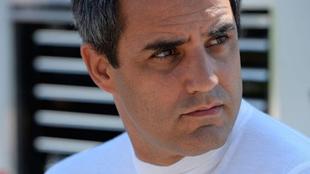 """Montoya dice que es genial ver a Lewis Hamilton """"volver a ser..."""