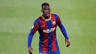 Barcelona no cederá en su castigo a Ilaix por no aceptar las...
