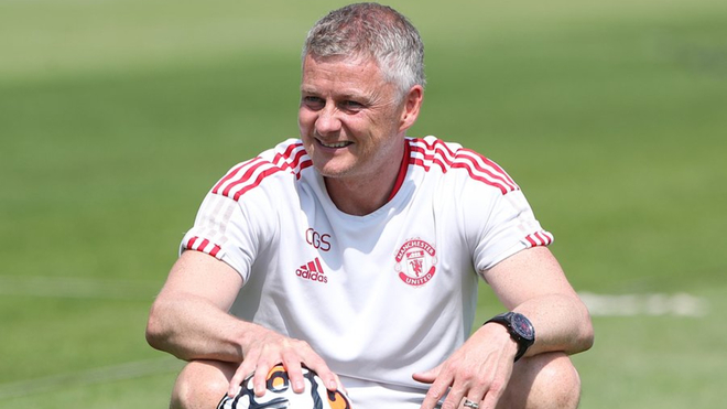 Ole Gunnar Solskjaer seguirá en el Manchester United hasta el 2024