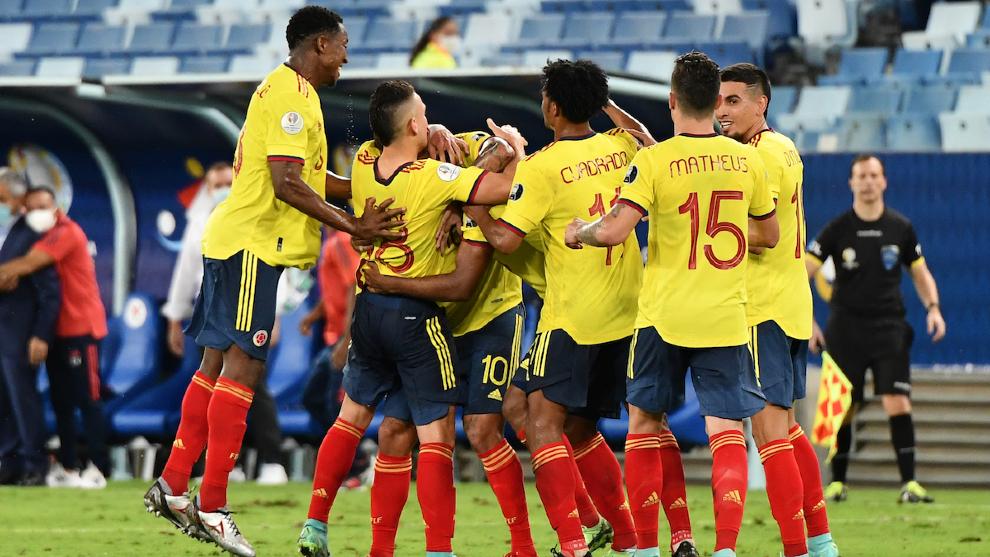 Una vidente asegura que la Selección Colombia se quedaría fuera de...