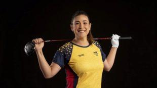 Todo Colombia está pendiente del debut de Maria José Uribe.
