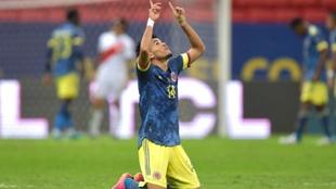 Luis Díaz, jugador colombiano y el Porto