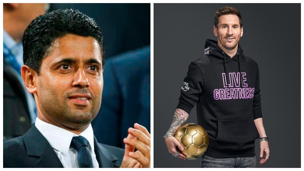 La oferta del PSG a Messi, al descubierto