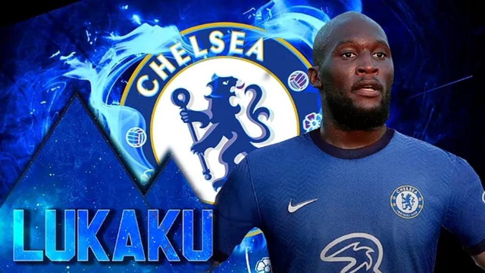Romelu Lukaku nuevo jugador del Chelsea