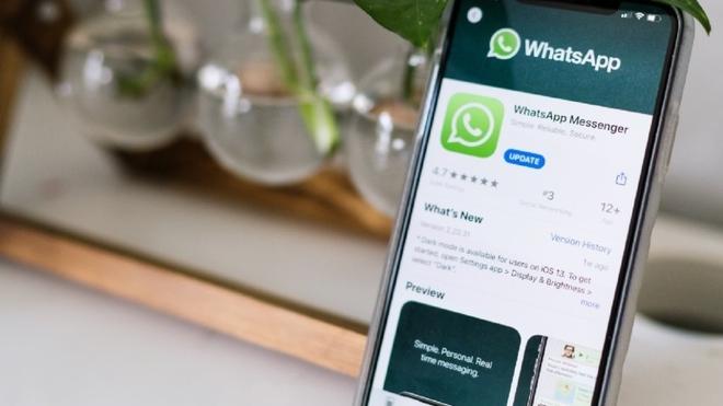 ¿Cómo sacar captura de pantalla completa en un chat en WhatsApp ...