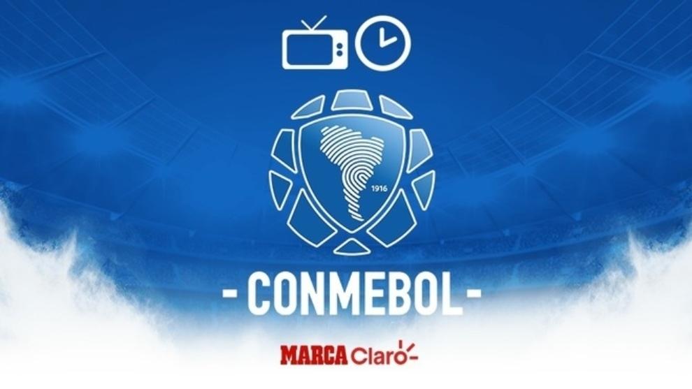 Eliminatorias Sudamericanas rumbo a Qatar 2022: Tabla de ...
