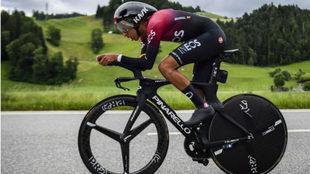 Última etapa de La Vuelta a España en directo.