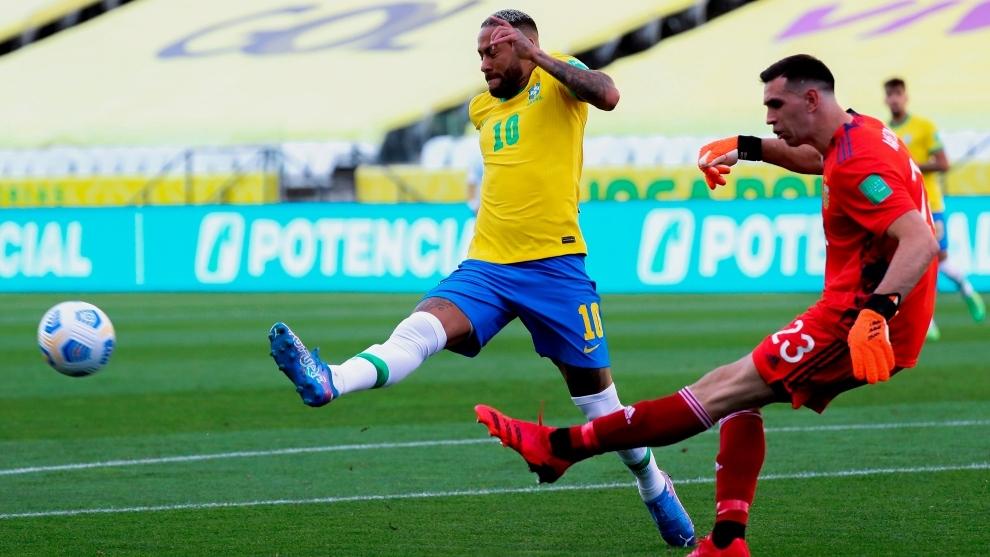 Así va la tabla de la Eliminatoria Sudamericana rumbo a Qatar 2022 ...