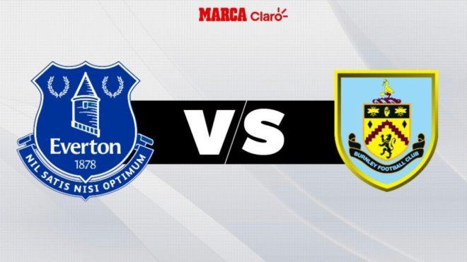 Everton vs Burnley, en vivo por la Premier League: partido Jornada ...