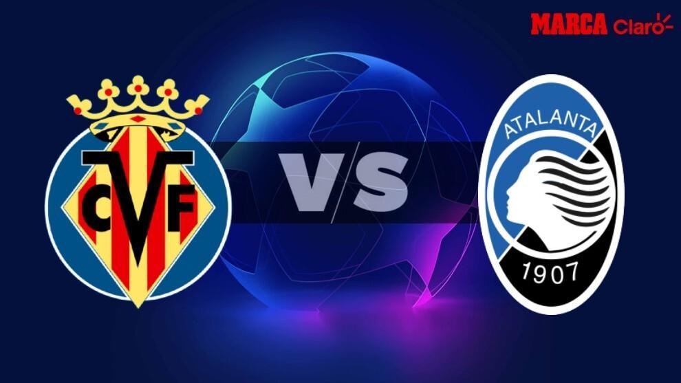 Villarreal vs Atalanta en vivo y en directo online.