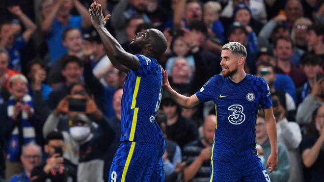 El Chelsea se agarra de Lukaku