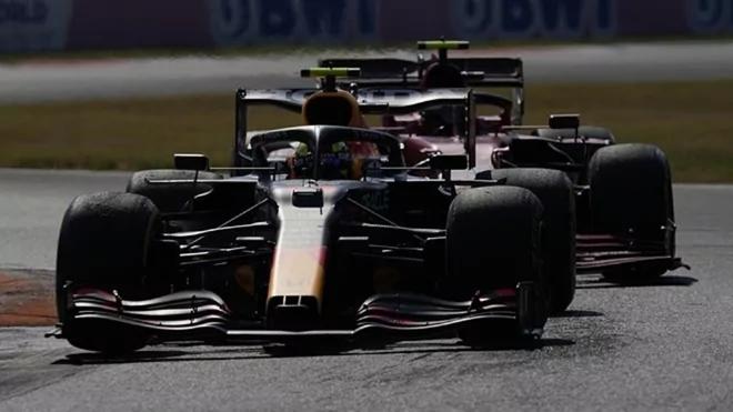 La FIA se pronunció sobre las afirmaciones de Red Bull y el...
