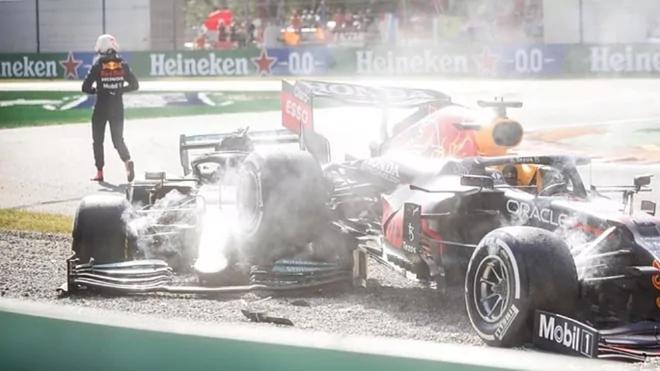 Ralf Schumacher considera injusta la sanción a Verstappen por el...