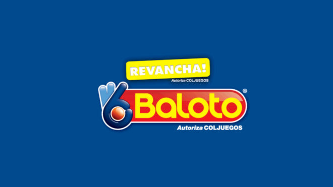 Resultados del Baloto este 15 de septiembre.