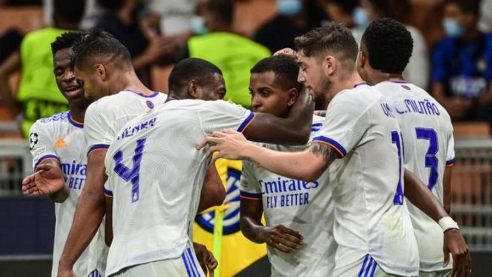 El Real Madrid firma su mejor arranque de temporada desde la ...