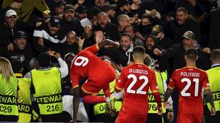 Leicester empata 2-2 frente a Napoli en la fecha 1 de la Europa...
