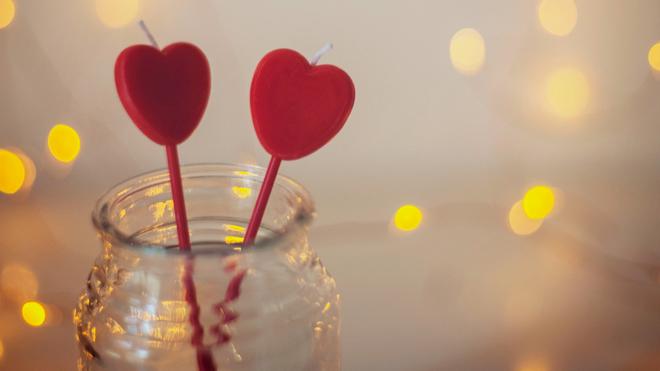 Feliz día del Amor y la amistad 2021: frases para enviar por WhatsApp...