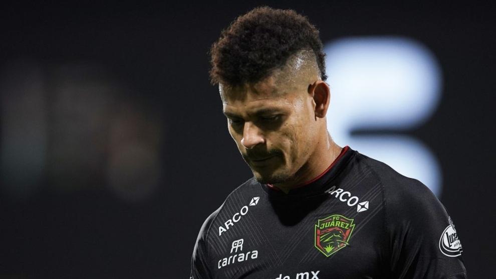 Ayron del Valle renuncia en el fútbol mexicano y es relacionado con ...