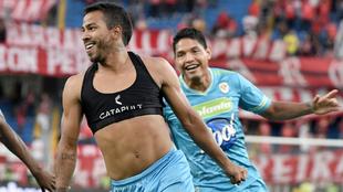 América perdió 2-3 contra Jaguares en la fecha 10 de la Liga...