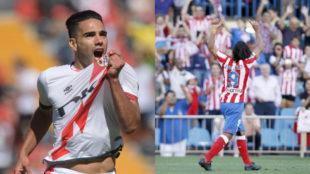 El 18 de septiembre es el día del 'Tigre': Falcao debuta con gol en...
