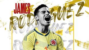 Será la primera experiencia del colombiano en Qatar.