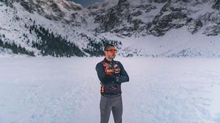 Mauricio Salazar, el ultraman colombiano.