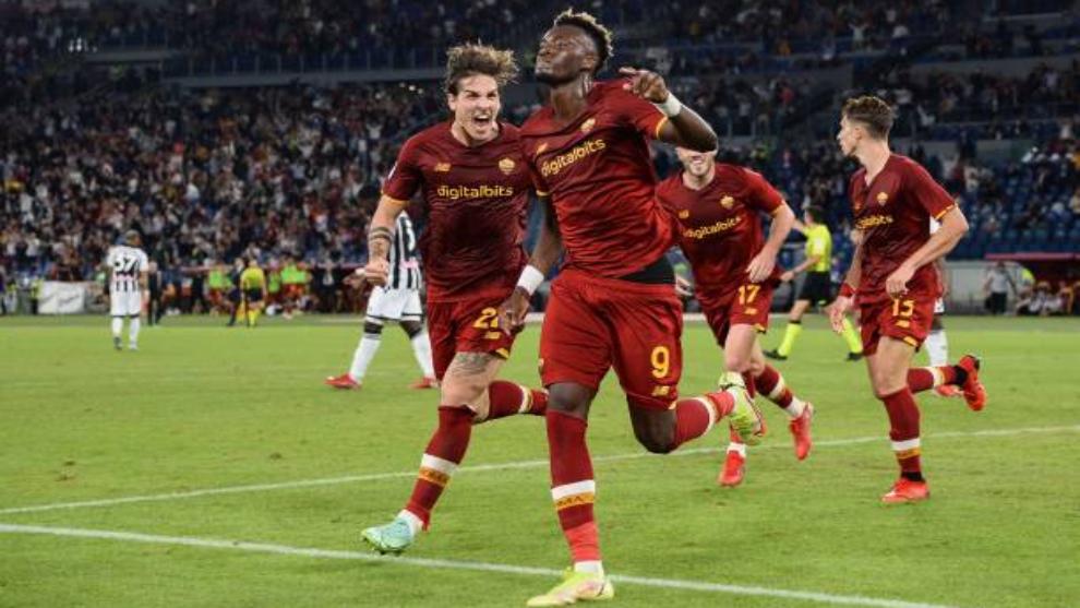 La Roma de Mourinho vuelve a vencer y aprieta la zona alta de la ...