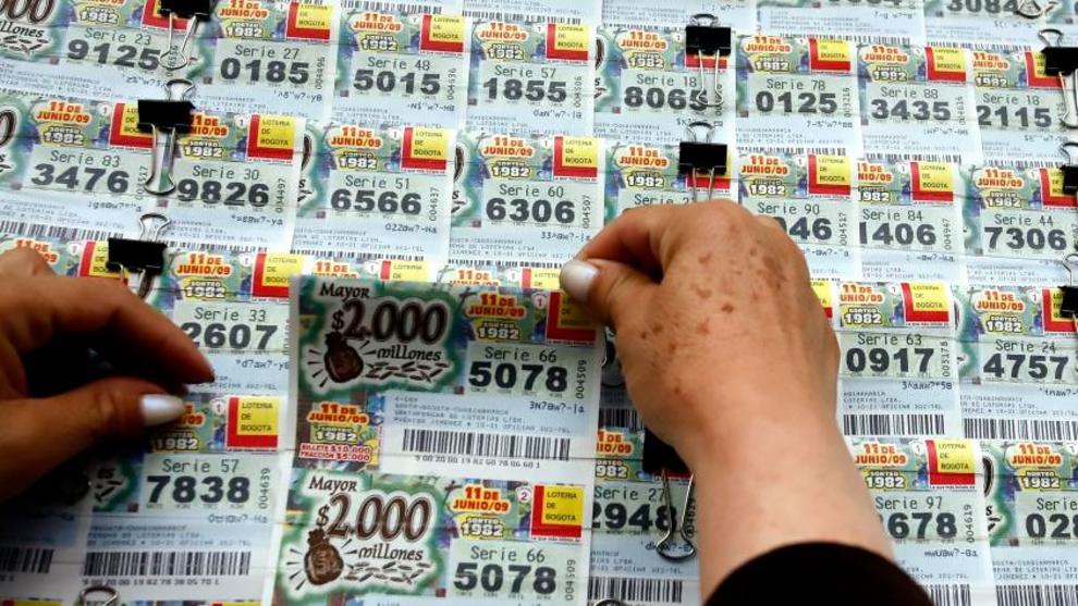 Los resultados de las loterías hoy 23 de septiembre.