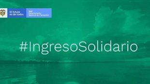¿Cómo cobrar el Ingreso Solidario ?