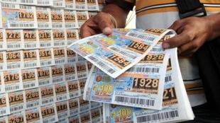 Los números ganadores de la Lotería de Cauca y la Lotería de...