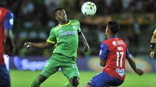 Quindío vs Medellín - Liga Betplay 2021-2
