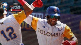 Selección Colombia de béisbol sub 23
