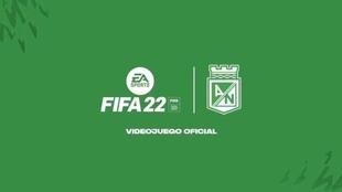 Atlético Nacional llega a un acuerdo comercial con EA Sports para el...