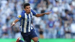 En Portugal aseguran que Everton volverá a la carga por Luis Díaz y...