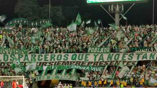 Para el Nacional vs Medellín estará permitido el ingreso de 33.500...