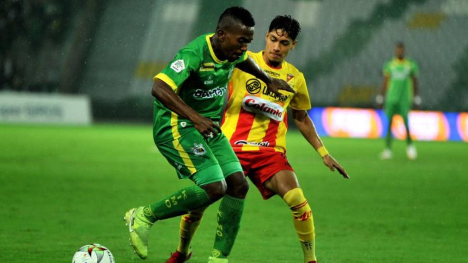 Quindío vs Pereira - Liga Betplay 2021