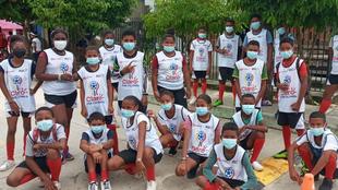 Más de 2.000 niños y niñas participaron en la segunda fase de la...
