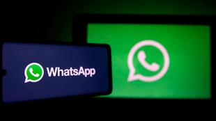Mira lo que pasa si no aceptas las políticas de WhatsApp en...