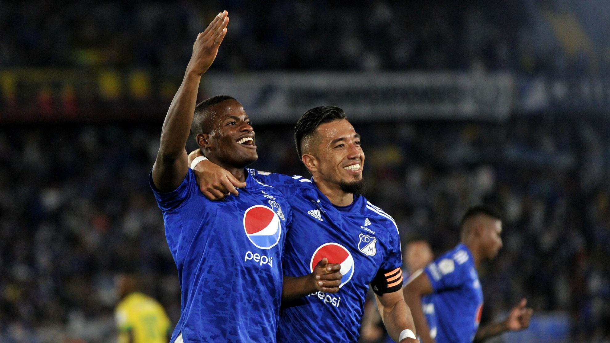 Millonarios asegura que no demandará a Boca Juniors por el caso Andrés Román.